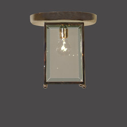 HH ceiling lamp | Éclairage général | Woka