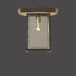 HH ceiling lamp | Iluminación general | Woka