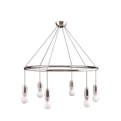 Goldman pendent lamp | General lighting | Woka
