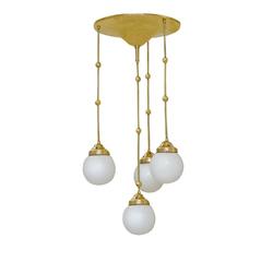KM1 chandelier | Iluminación general | Woka