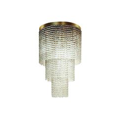 CR1 chandelier | Iluminación general | Woka