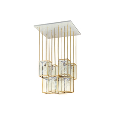 HH2 chandelier | General lighting | Woka