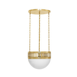 WW7 pendant lamp | General lighting | Woka