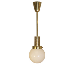 Gitterpendel-18 pendant lamp | General lighting | Woka