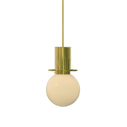 Stadtbahn pendant lamp | General lighting | Woka