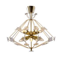 Snowflake chandelier | Éclairage général | Woka
