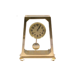 Loos pendulum clock | Relojes | Woka