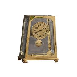 Loos pendulum clock | Clocks | Woka