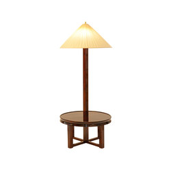 Bauer, WW-19 floor lamp | General lighting | Woka