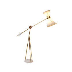 Jolly Jumper floor lamp | Lampade piantana | Woka