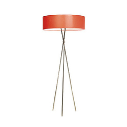 QuoVadis floor lamp | Free-standing lights | Woka