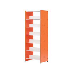 Littbus Wood / Customised | Shelving | Lustrum