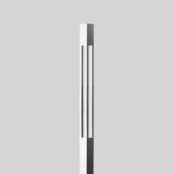 Light building element 8945 | Bollard lights | BEGA