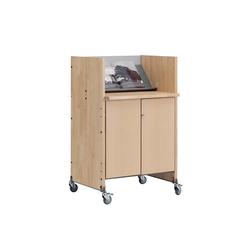 Littbus Desk |  | Lustrum
