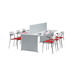 Reading Tables / Study table | Mesas contract | Lustrum