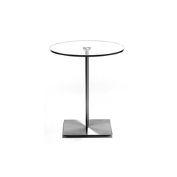 Careo 50 round | Side tables | Cascando