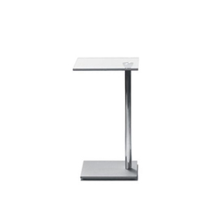 Exxentrique square 60 | Side tables | Cascando