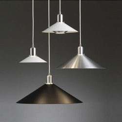 Tip-Top Pendants | Iluminación general | Pandul