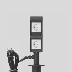 Garden socket 481 |  | BEGA