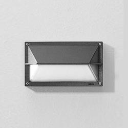 Wall luminaire 2611/2613/... | Bañadores de luz | BEGA