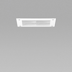 Recessed ceiling luminaire 6725/6831/.. | General lighting | BEGA