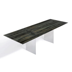 Atlas | 1280-II (Base 1I) | Dining tables | DRAENERT