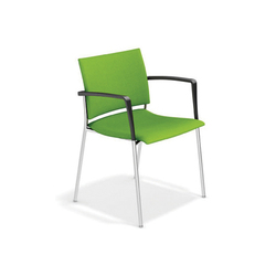 Feniks XL 2463/10 | Visitors chairs / Side chairs | Casala