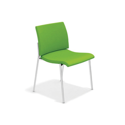 Feniks XL deluxe 2464/00 | Visitors chairs / Side chairs | Casala