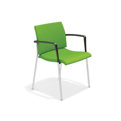 Feniks XL deluxe 2464/10 | Visitors chairs / Side chairs | Casala