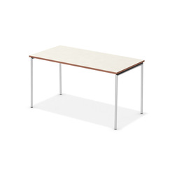 Tavo Fix 6750/21 | Modular conference table elements | Casala