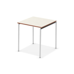 Tavo Nestable 6740/42 | Modular conference table elements | Casala