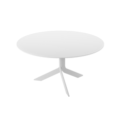 Iblea table round | Dining tables | Desalto