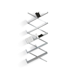 Booxx bookcase | CD-Regale | Desalto