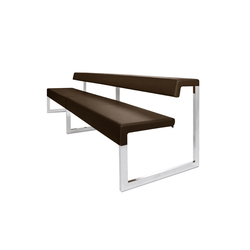 Gate Bench | Bancs d'attente | KFF