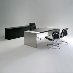 Taris writing desk | Escritorios | DIMODIS