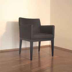 Sara chair | Multipurpose chairs | DIMODIS