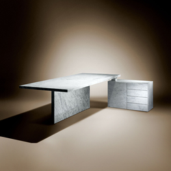 Seco writing desk | Escritorios | DIMODIS