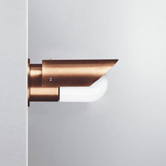 Wall luminaire B1481/B1478/...   General lighting   BOOM