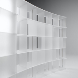 performascreen | Shelving | performa