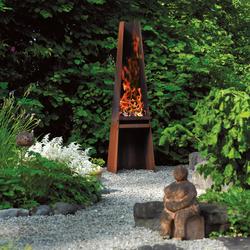 GIZEH | Gartenfeuerstellen | Attika Feuer