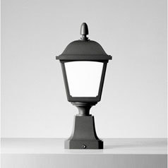 Pillar luminaire B1538/B1539 | Path lights | BOOM