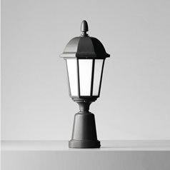 Pillar luminaire B1543/B1544 | Path lights | BOOM
