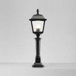 Pillar luminaire B1552/B1573 | Path lights | BOOM
