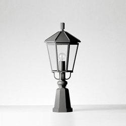 Pillar luminaire B1553 | Path lights | BOOM