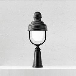Pillar luminaire B1554/B1517 | Path lights | BOOM