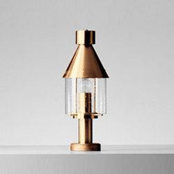 Pillar luminaire B1570/B1623 | Path lights | BOOM