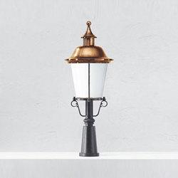 Pillar luminaire B1640 | Path lights | BOOM