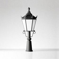 Pillar luminaire B1654/B1656 | Path lights | BOOM