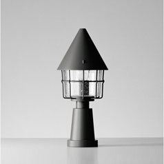 Pillar luminaire B1659 | Path lights | BOOM