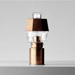 Pillar luminaire B1664/B1011 | Path lights | BOOM